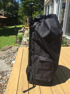 kit SUP bag